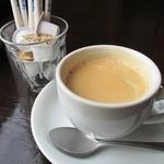 60828423 - ホットコーヒー