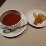 トゥールモンド - 紅茶&お菓子