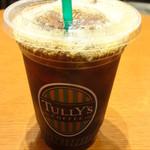 タリーズコーヒー - アイスコーヒー ショート
