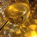 かき小屋フィーバー ザ・バル - 白ワイン(2016/12)