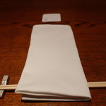 にしぶち飯店 - ☆テーブルセットはこんな雰囲気です(*^^)v☆