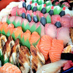 島寿司 - 料理写真: