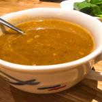 60836257 - カレースープ