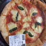 ピッツァ ソリデラ - 注文じゃなくパック販売のピザ