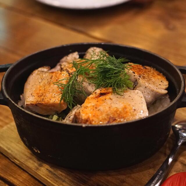 大衆ビストロ ジル 目黒店の料理の写真