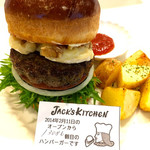 JACK's KITCHEN
