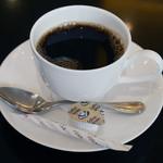 銀座コージーコーナー - コーヒー