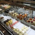 モナミ洋菓子店 -