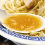 ラーメン無限大 - スープ