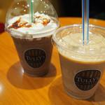 タリーズコーヒー - スワークル