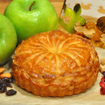 GRANNY SMITH APPLE PIE & COFFEE -