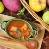 プカ オーガニクス - 料理写真:週替わりのスープ