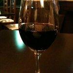 トラットリア ヴォーノ - 赤ワイン