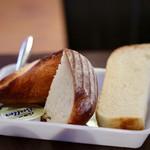 60850043 - 自家製パン