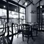 海南鶏飯食堂2 - 内観写真