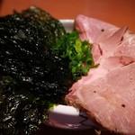 麺と心 7 - XOジャン炊き込みご飯