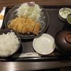 とんかつ和幸 - 料理写真:和幸ご飯(税込み843円)