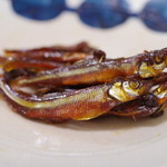 魚三北国街道本店 - わかさぎ
