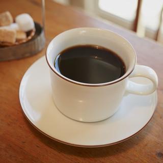 花水木ブレンドコーヒー