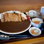 かつ亭膳 - 料理写真:焼津 かつ亭膳