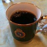 カンファーツリー - コーヒー