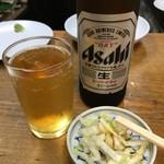 60861057 - 瓶ビール