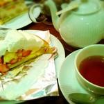 60864533 - 紅茶と♪
