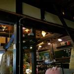 山cafe - 店内☆彡