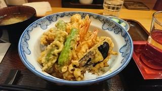 天ぷら 福岡