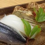 瀬戸内海鮮料理 白壁 - 各単品