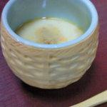 喜八 - 茶碗蒸し