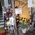 メイ カフェ - 外観(入口)