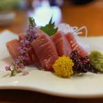 水徳 - 料理写真:中トロ