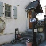 カフェ ド ラフェット -