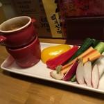 大岡山食堂 -
