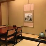 鳥茶屋 -