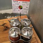 マンゴツリーキッチン カオマンガイ -