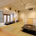 竹の山ダイニング手石 - 内観☆