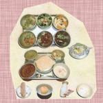 給食当番 - 大人の給食コース