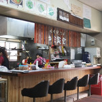 キミ食堂 -