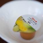 炭火煎珈琲 利休 - 奶油(くれむ)の類(たぐひ)