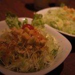 ショーリン - サラダ
