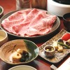 すき焼割烹 日山 - 料理写真: