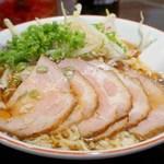 八喜屋 - 広島お好み焼きのお店です(笑)。 お好み焼きも食べたことがありますが、ラーメンを食べることのほうが多いです。
