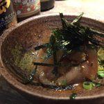 宮崎地鶏と鍋の酒処じどりーにょ - jidorinyo:料理