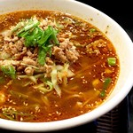 小星星 - 麻辣麺