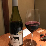 まさら庵TAKUMI - ワインはおフランス