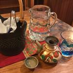 赤田風 - 瑞穂5年古酒セット