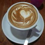 CAFFE VITA - カプチーノ