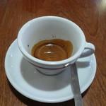 CAFFE VITA - エスプレッソ
